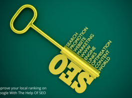 Improve your local ranking on Google With The Help Of SEO