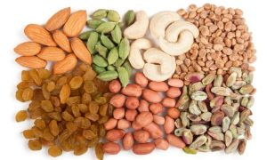 Foods to reduce fatty liver in the shortest time span