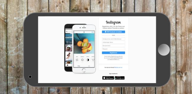Create the Unique Instagram Username