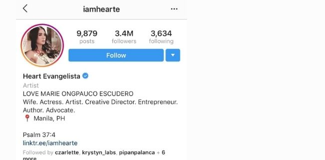 i am instagram username