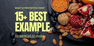 protective food