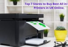 Best All in One Printers