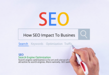 How SEO Impact To Business