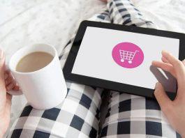 Technology On E-commerce
