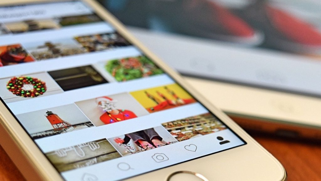 What are your goals in setting up an Instagram account?