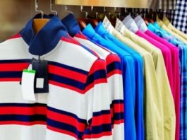 Wholesale T-Shirts in Columbia